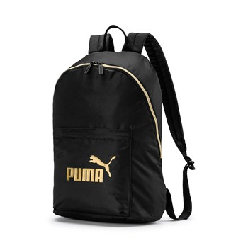 Puma - Seasonal - Sac à Dos - noir