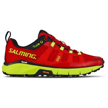 Salming - Salming trail 5 - Chaussures de sport - rouge
