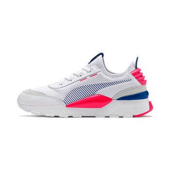 Puma - Core - Zapatillas - blanco
