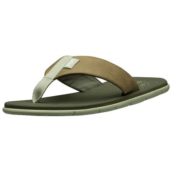 Helly Hansen - Seasand leather - Tongs - beige
