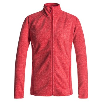 Roxy - Harmony - Sweat - rouge