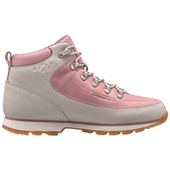 Helly Hansen - The forester - Bottes - rose