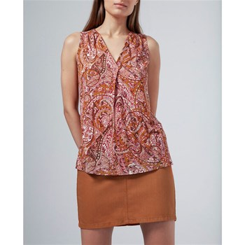 Caroll - Anto - Blouse - orange