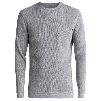 Quiksilver - Pull - gris