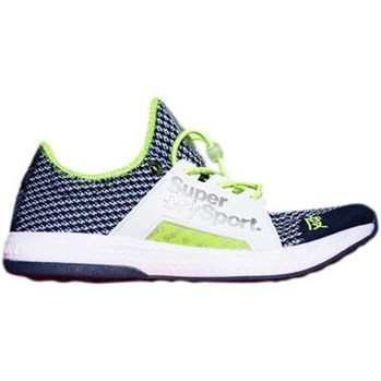 Superdry - Freebounce - Baskets basses - multicolore