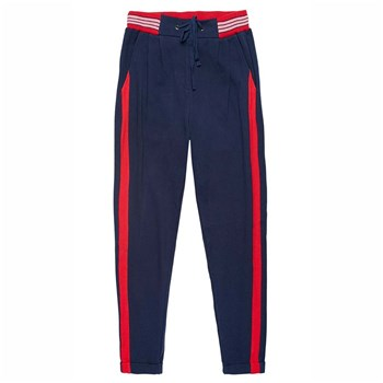 Teddy Smith - Pantalon jogging - bleu