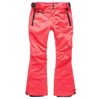 Superdry - Snow - Pantalon de ski - rose