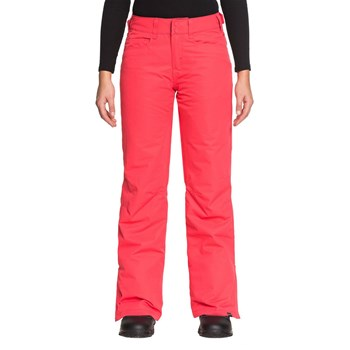 Roxy - Backyard pantalon de ski - rose
