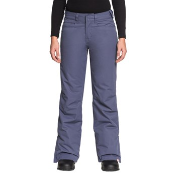 Roxy - Backyard pantalon de ski - bleu