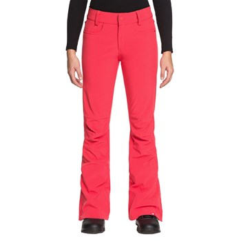Roxy - Creek pantalon de ski - rose