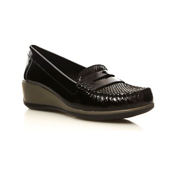 geox derby lacets femme