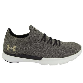 Under Armour - Slingwrap phase - Chaussures de running - gris