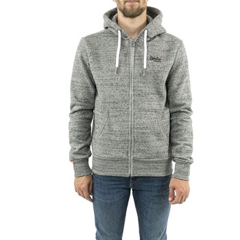 Superdry - Sweat-shirt - gris