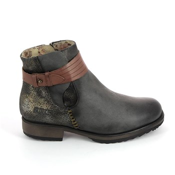 Bunker - Bottines - noir