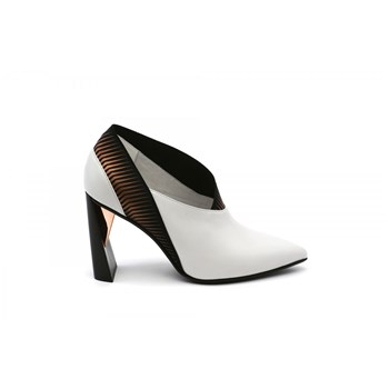 United Nude - Boots - blanc