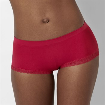 Billet Doux - Zen - Shorty - cerise