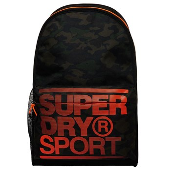 Superdry - Backpack  - Sac à Dos - multicolore