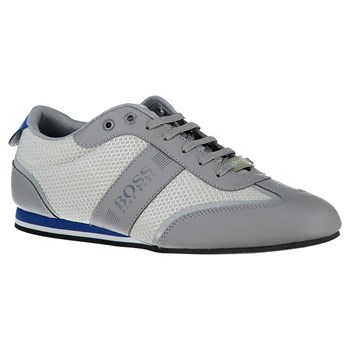 Hugo Boss - Baskets basses - gris
