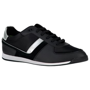 Hugo Boss - Baskets basses - noir