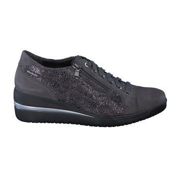 Mephisto - Patsy - Baskets basses - gris