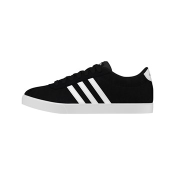 Adidas - Courset - Low Sneakers - schwarz