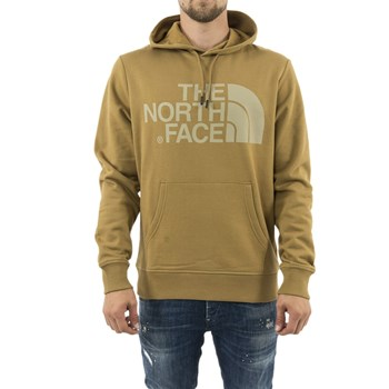 The North Face - Sweat-shirt - beige