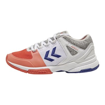 Hummel - Aerocharge hb200 speed 3.0 women - Chaussures de sport - blanc