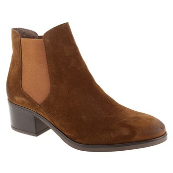 We Do - Boots - camel