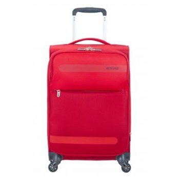 American Tourister By Samsonite - Trolley - rouge