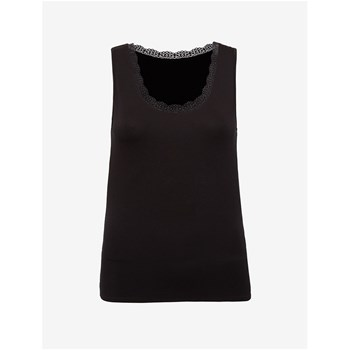 Princesse tam.tam - Extra warm - Top - noir