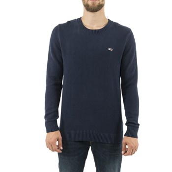 Tommy Jeans - Pull - bleu