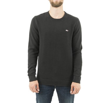Tommy Jeans - Pull - noir