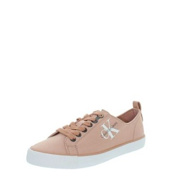 CK Calvin Klein - Baskets basses - rose