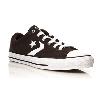 Converse - Star Player - Lage gympen - antraciet