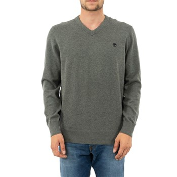 Timberland - Pull - gris