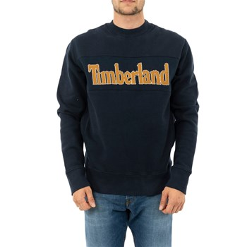 Timberland - Sweat-shirt - bleu