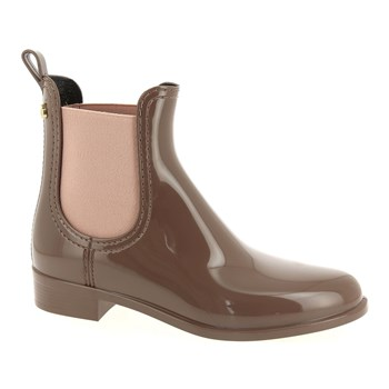 Lemon Jelly - Boots - taupe