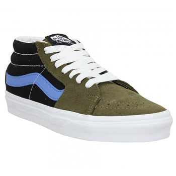 Vans - Tennis - multicolore