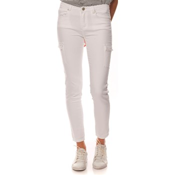 Best Mountain - Pantalon - blanc