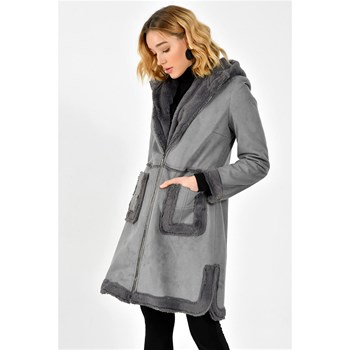 Dewberry - Manteau - anthracite