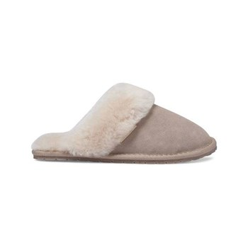 Fenlands Sheepskin - Chaussons - beige