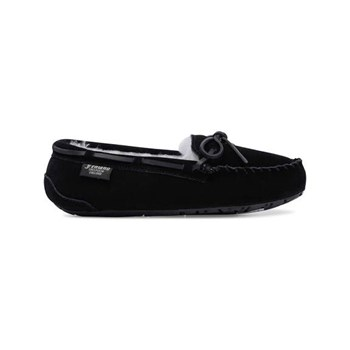 Fenlands Sheepskin - Mocassins - noir