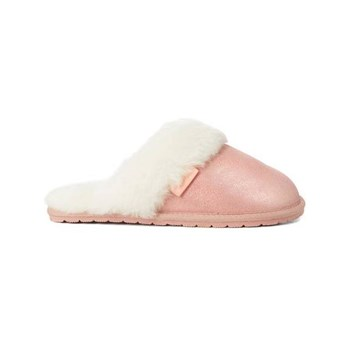 Fenlands Sheepskin - Chaussons - rose