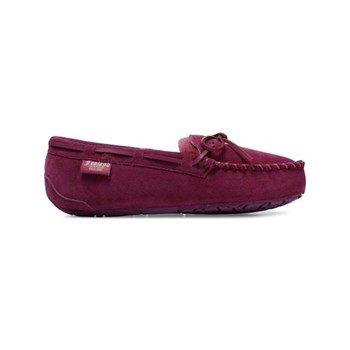 Fenlands Sheepskin - Mocassins - mauve
