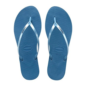 Havaianas - You - Tongs - bleu