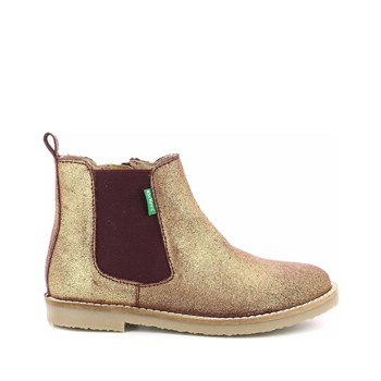 Kickers - Tyla - Boots - bronce