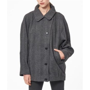 Best Mountain - Manteau - gris