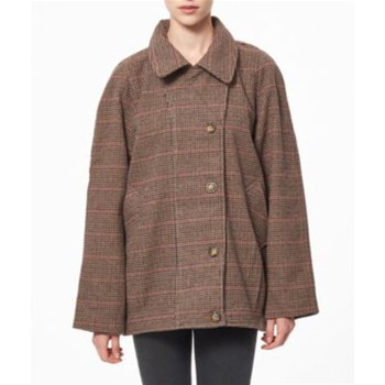 Best Mountain - Manteau - ocre