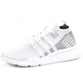 adidas Originals - EQT Support Mid Adv Pk - Baskets Running - blanc
