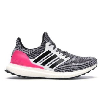adidas Performance - Ultraboost J - Baskets Running - gris
